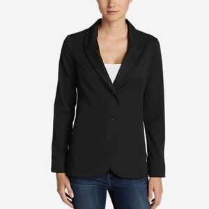 Eddie Bauer travel blazer